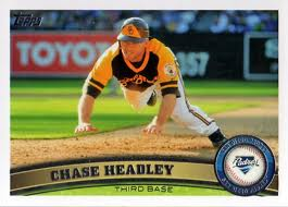 headley card