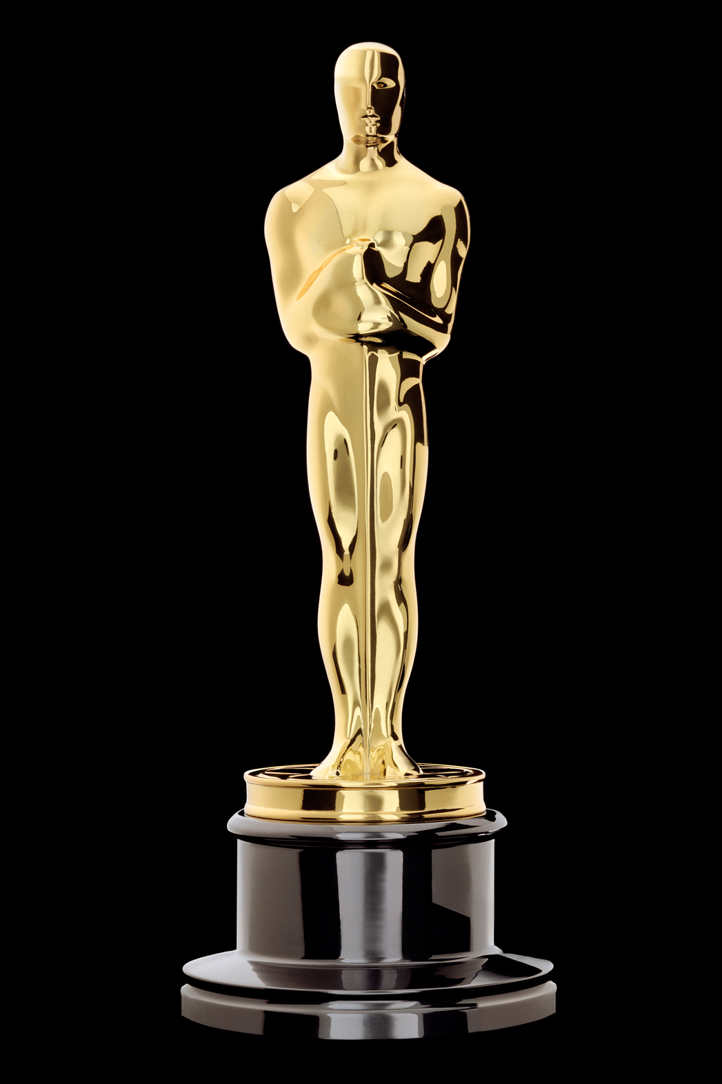 "The Oscar statuette is the copyrighted property of the Academy of Motion Picture Arts and Sciences, and the statuette and the phrases ""Academy Award(s)"" and ""Oscar(s)"" are registered trademarks under the laws of the United States and other countries. All published representations of the Award of Merit statuette, including photographs, drawings and other likenesses, must include the legend ©A.M.P.A.S.® to provide notice of copyright, trademark and service mark registration. Permission is hereby granted for use of the representation of the statuette in newspapers, periodicals and on television only in legitimate news articles or feature stories which refer to the annual Academy Awards as an event, or in stories or articles which refer to the Academy as an organization or to specific achievements for which the Academy Award has been given. Its use and any other use is subject to the ""Legal Regulations for Using Intellectual Properties of the Academy of Motion Picture Arts and Sciences"" published by the Academy. A copy of the ""Legal Regulations"" may be obtained from: Legal Rights Coordinator, Academy of Motion Picture Arts and Sciences, 8949 Wilshire Boulevard, Beverly Hills, California 90211; (310) 247-3000; or http://www.oscars.org/legal/preamble.html."